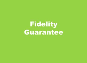 Fidelity Guarantee